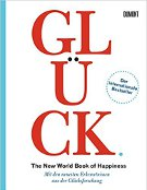 Buchcover Leo Bormans: Glück. The New World Book of Happiness